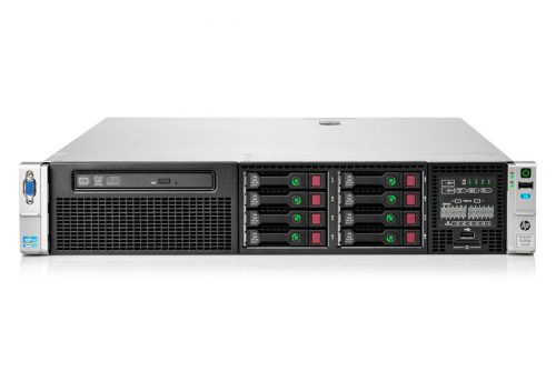 HP Proliant DL380p